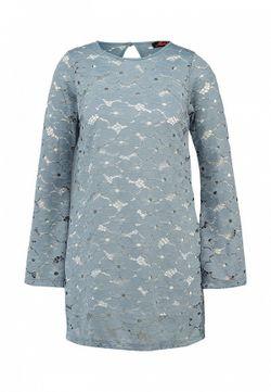 Платье Motel rocks                                                                                                              голубой цвет
