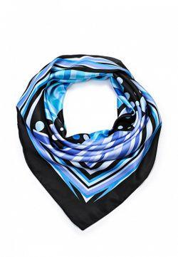 Платок Moronero                                                                                                              синий цвет