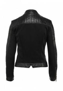 Куртка MOTIVI                                                                                                              черный цвет