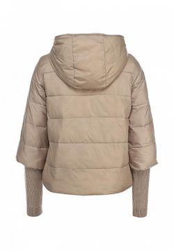 Куртка Утепленная MOTIVI                                                                                                              бежевый цвет