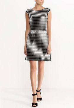 Платье MOTIVI                                                                                                              серый цвет