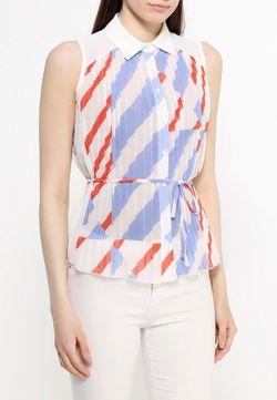 Блуза MOTIVI                                                                                                              многоцветный цвет