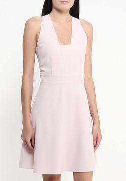 Платье MOTIVI                                                                                                              розовый цвет