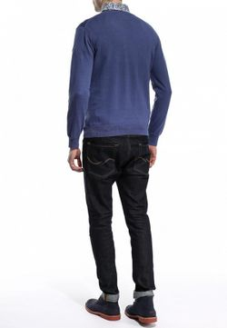 Пуловер Modis                                                                                                              None цвет