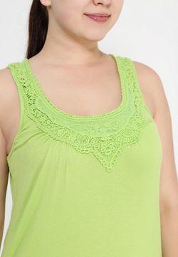 Топ Modis                                                                                                              зелёный цвет