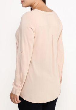 Блуза Modis                                                                                                              бежевый цвет