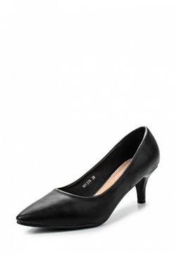 Туфли Mada-Emme                                                                                                              черный цвет
