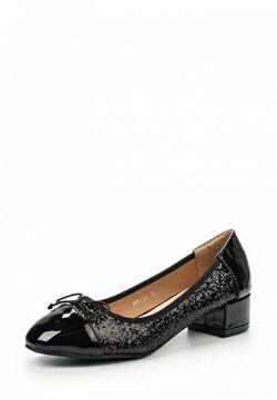Туфли Mada-Emme                                                                                                              чёрный цвет