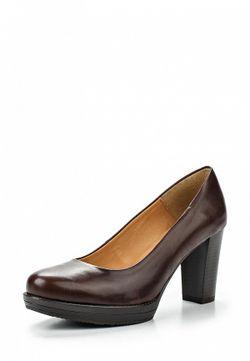 Туфли Modabella                                                                                                              коричневый цвет