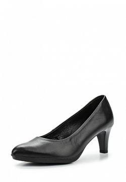Туфли Modabella                                                                                                              чёрный цвет