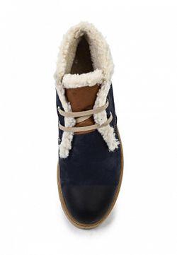 Ботинки Modelle                                                                                                              синий цвет