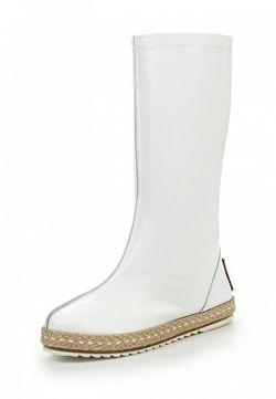 Сапоги Modelle                                                                                                              белый цвет