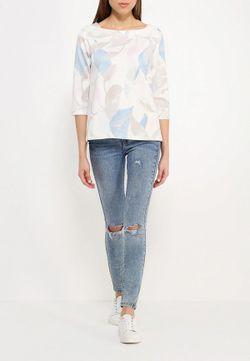 Блуза More&More                                                                                                              многоцветный цвет