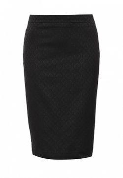 Юбка More&More                                                                                                              черный цвет