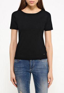 Джемпер More&More                                                                                                              черный цвет