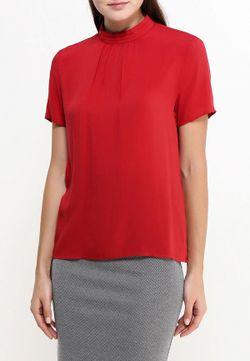 Блуза More&More                                                                                                              красный цвет