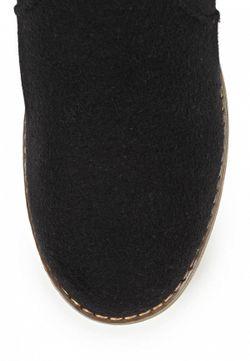Полусапоги Mon Ami                                                                                                              черный цвет