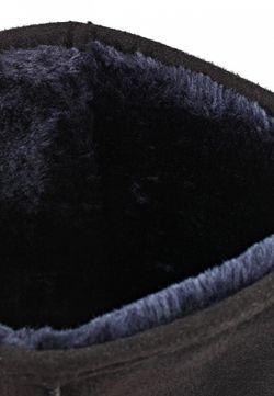 Угги Mon Ami                                                                                                              черный цвет