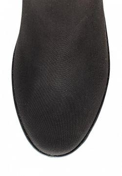 Резиновые Сапоги Mon Ami                                                                                                              чёрный цвет