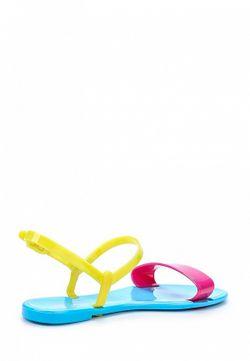 Сандалии Mon Ami                                                                                                              многоцветный цвет