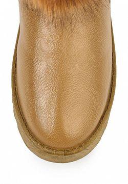 Угги Mon Ami                                                                                                              коричневый цвет