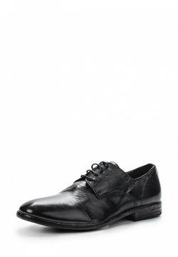 Туфли Moma                                                                                                              чёрный цвет