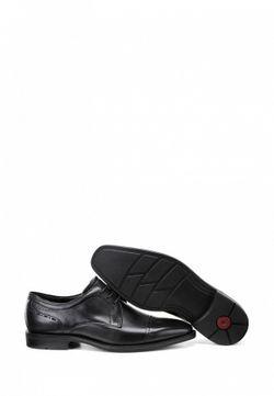 Туфли Faro Ecco                                                                                                              черный цвет