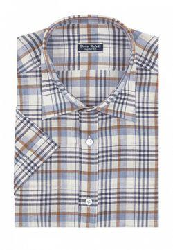 Рубашка Dave Raball                                                                                                              многоцветный цвет