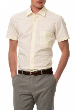 Рубашка Dave Raball                                                                                                              бежевый цвет