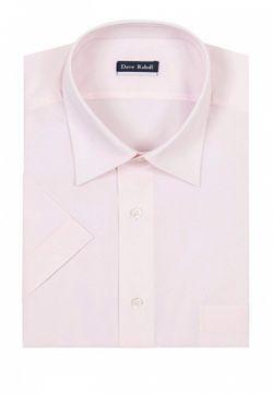 Рубашка Dave Raball                                                                                                              розовый цвет