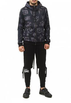Куртка Pavel Yerokin                                                                                                              черный цвет