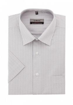 Рубашка GREG                                                                                                              серый цвет
