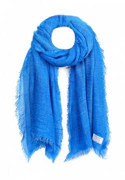 Палантин ATTEX                                                                                                              синий цвет