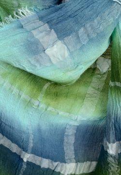 Палантин ATTEX                                                                                                              многоцветный цвет