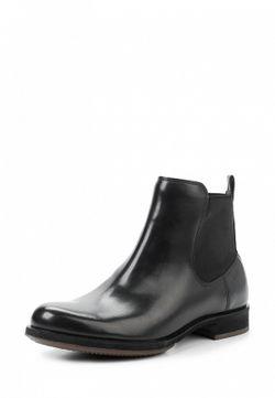 Ботинки Saunter Ecco                                                                                                              чёрный цвет