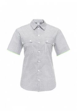 Рубашка Bodra                                                                                                              белый цвет