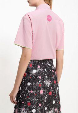 Рубашка Bodra                                                                                                              розовый цвет