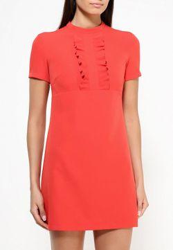 Платье Olga Grinyuk                                                                                                              розовый цвет