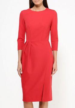 Платье Olga Grinyuk                                                                                                              красный цвет