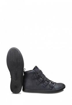 Ботинки Aimee Ecco                                                                                                              черный цвет
