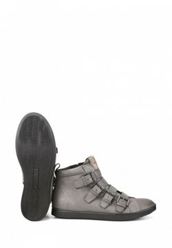 Ботинки Aimee Ecco                                                                                                              коричневый цвет