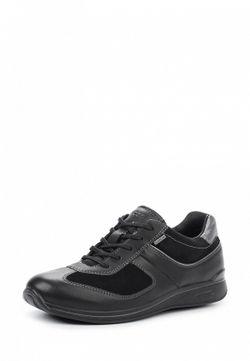 Кроссовки Mobile Ii Ecco                                                                                                              черный цвет