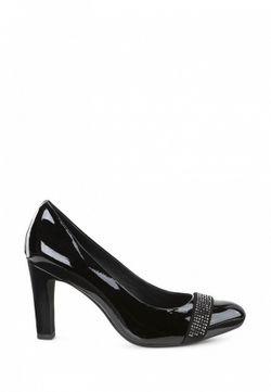 Туфли Turino Ecco                                                                                                              черный цвет