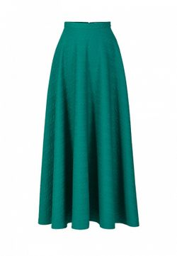 Юбка Bella Kareema                                                                                                              зелёный цвет