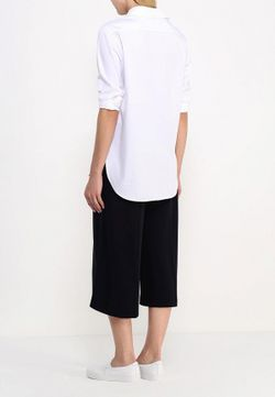 Рубашка Mos                                                                                                              белый цвет
