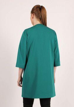 Пальто Grafinia                                                                                                              зелёный цвет