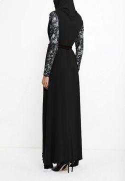 Кардиган Sahera Rahmani                                                                                                              чёрный цвет