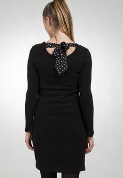 Платье Balloon-Paris                                                                                                              чёрный цвет