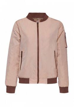 Куртка Армия России                                                                                                              розовый цвет