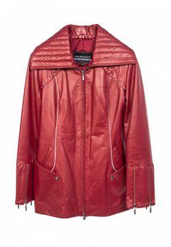 Куртка Interfino                                                                                                              красный цвет